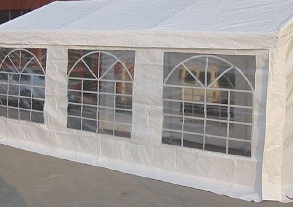 אוהל לאירועים להשכרה 4X6 עד 50 איש