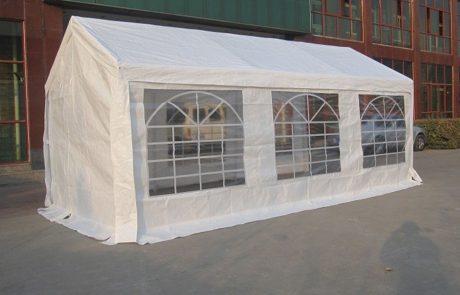 אוהל לאירועים להשכרה 3X6 עד 30 איש